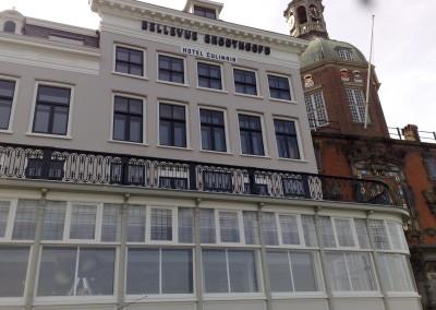 Hotel Bellevue Groothoofd - Dordrecht